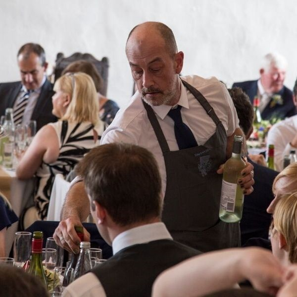 Busy wedding season for the team at Fairhursts!